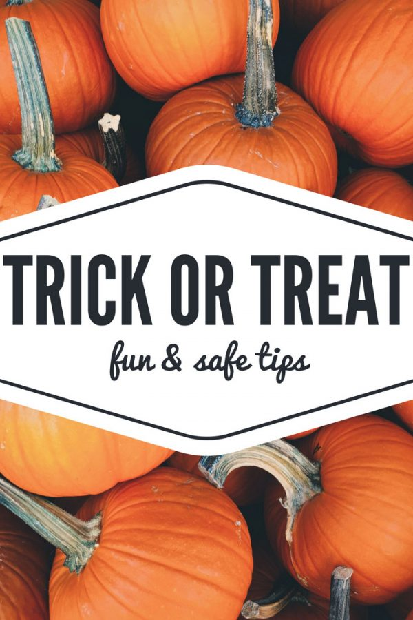 10 Trick-or-Treating Tips